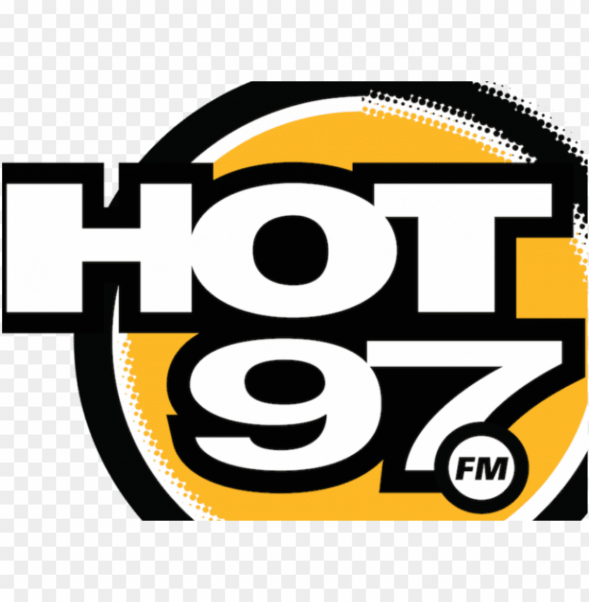 "hot 97's ""summer jam"" to expand - hot 97 logo PNG image with transparent background@toppng.com"