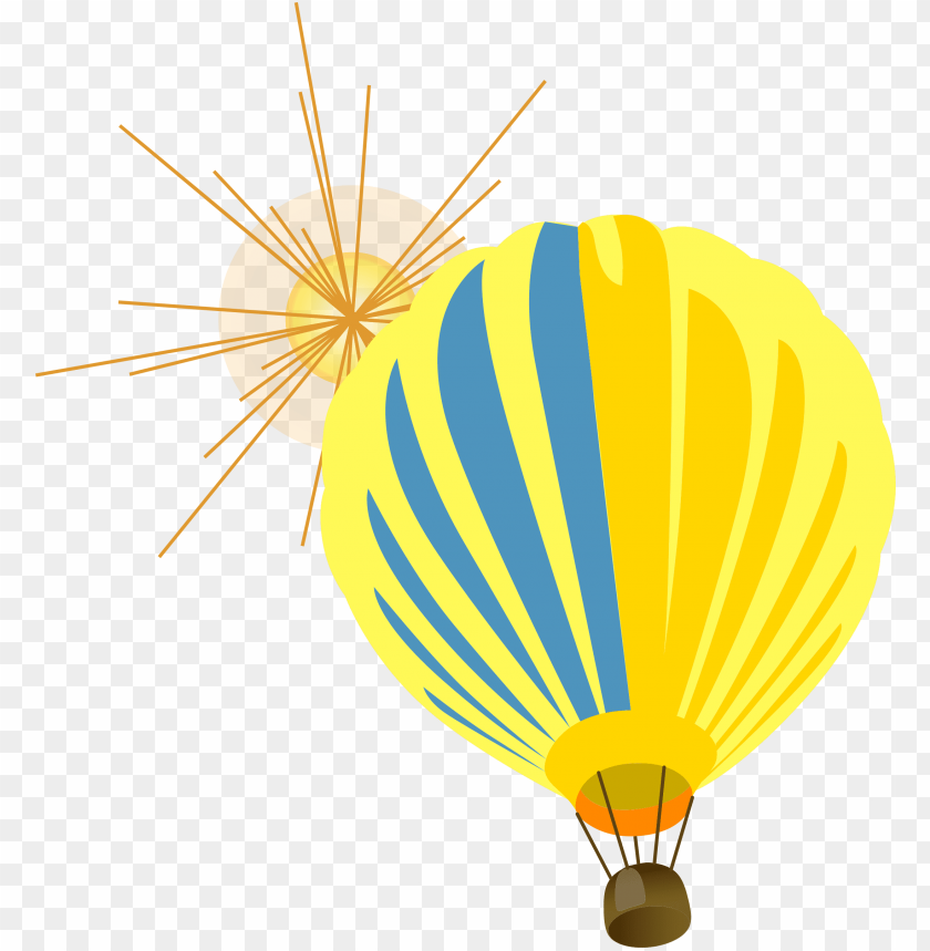 free PNG hot air balloon clipart person clipart - hot air balloon graphics vector PNG image with transparent background PNG images transparent