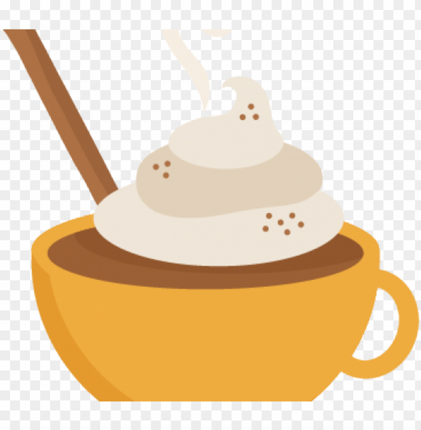 free PNG hot chocolate clipart hot thing - cute hot chocolate clipart PNG image with transparent background PNG images transparent