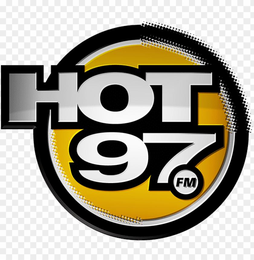 free PNG hot - hot 97 logo PNG image with transparent background PNG images transparent
