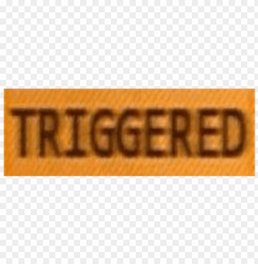 Hoto Triggered Meme Maker Png Image With Transparent