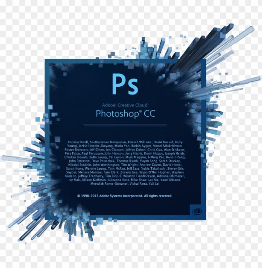 free PNG hotoshop cc splash - adobe photoshop cc PNG image with transparent background PNG images transparent