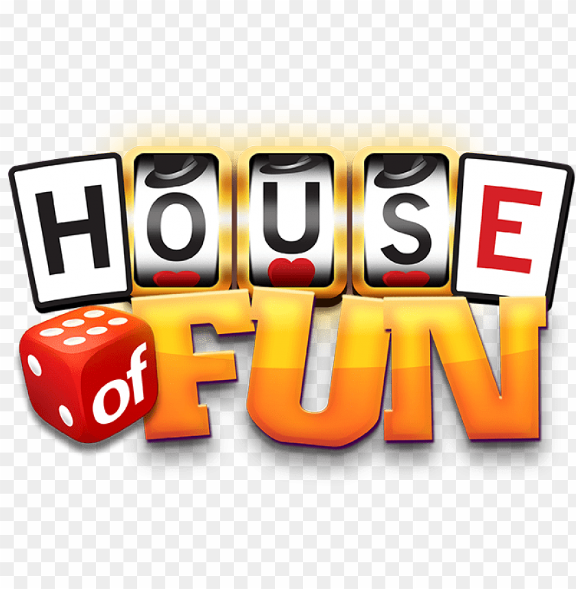 free PNG house of fun - house of fun logo PNG image with transparent background PNG images transparent