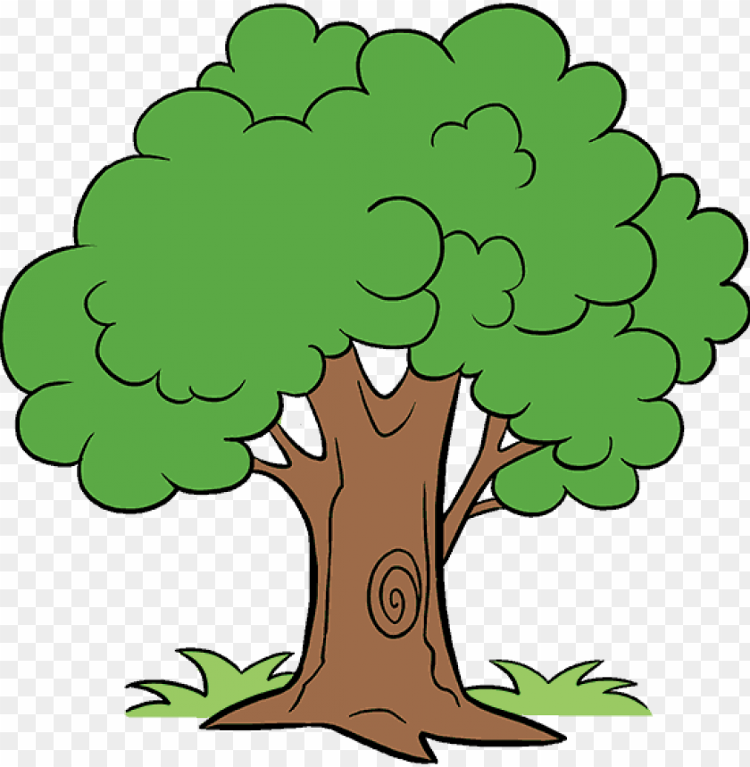 How To Draw Cartoon Tree Cartoon Tree Png Image With Transparent Background Toppng 3d model of cartoon tree with branches and leaves. how to draw cartoon tree cartoon tree