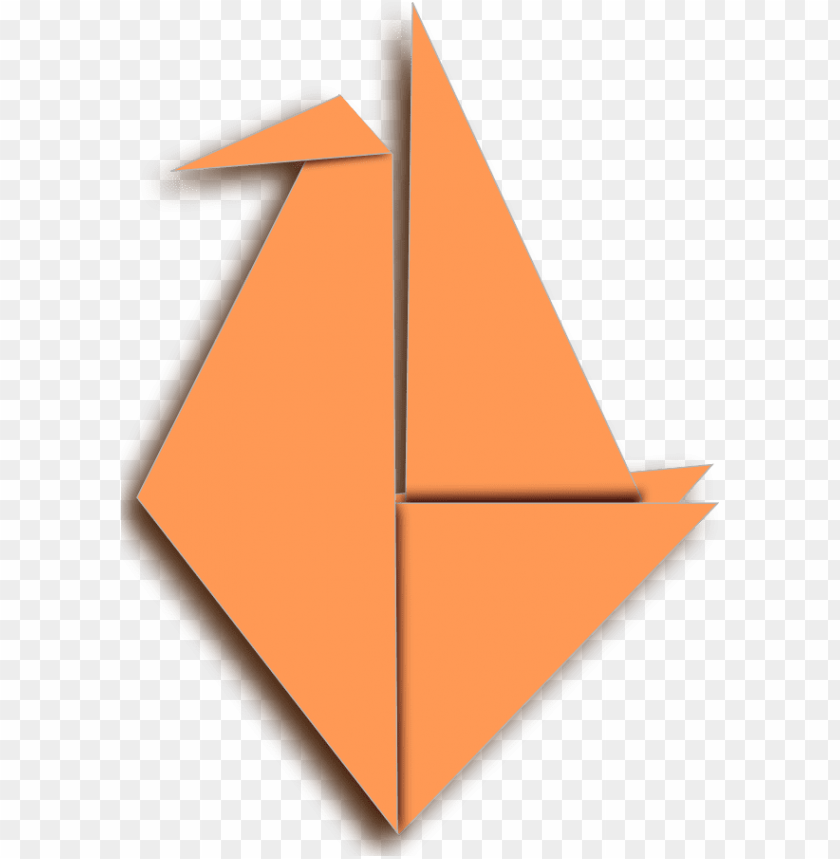 free PNG how to set use origami bird svg vector PNG image with transparent background PNG images transparent