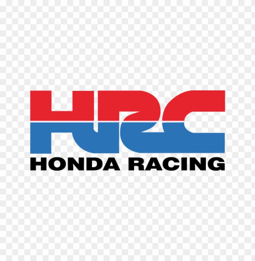 free PNG hrc (honda racing corporation) logo vector PNG images transparent