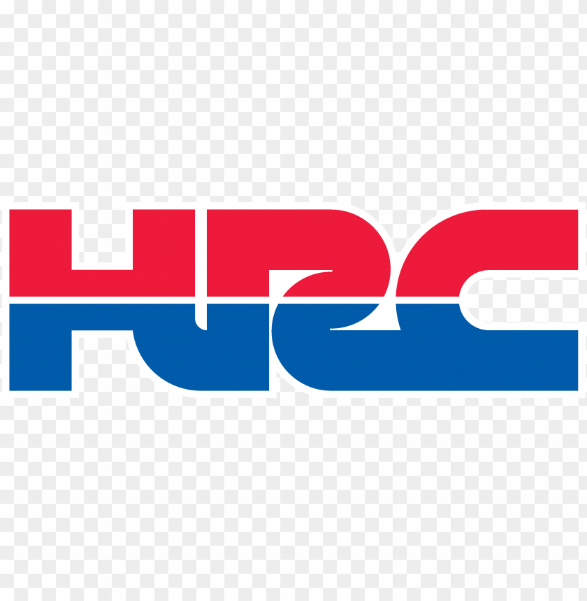 Hrc Logo Hrc Honda Logo Png Image With Transparent Background Toppng