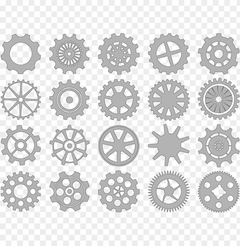 free PNG http - //www - kylearch - com/wp-content/uploads/ - tandwiel illustrator PNG image with transparent background PNG images transparent