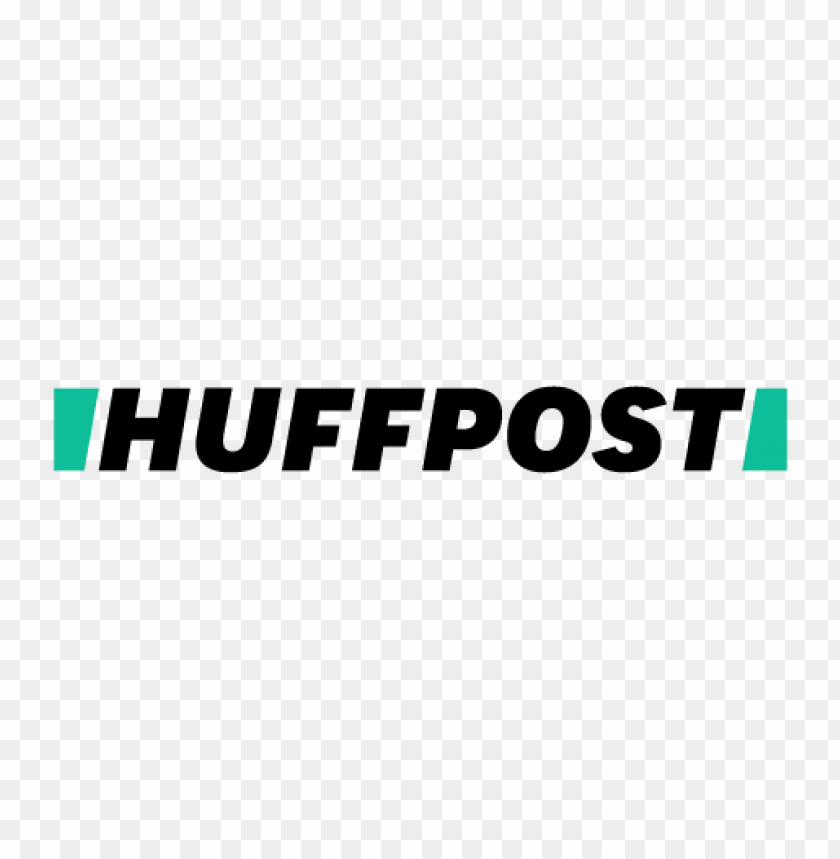 free PNG huffpost logo vector PNG images transparent