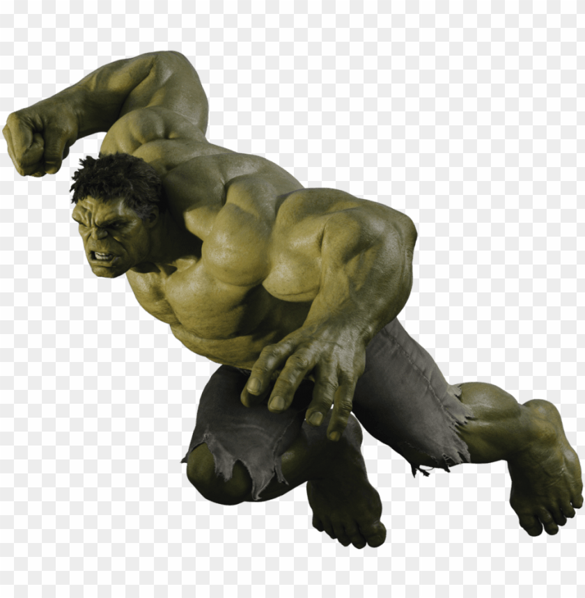 hulk avengers left - hulk PNG image with transparent background@toppng.com