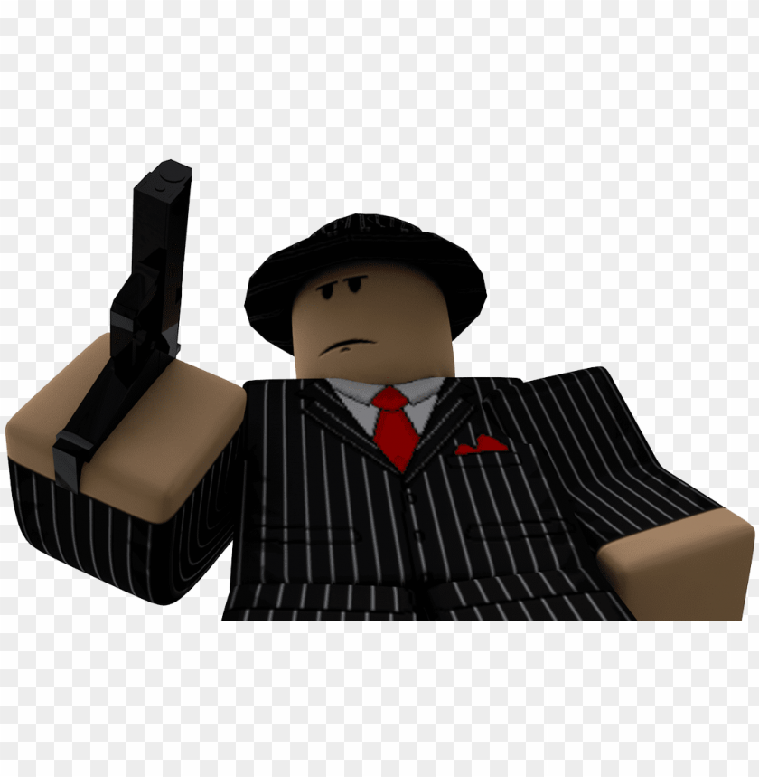 Hysteria Roblox Mafia Gfx Png Image With Transparent Background
