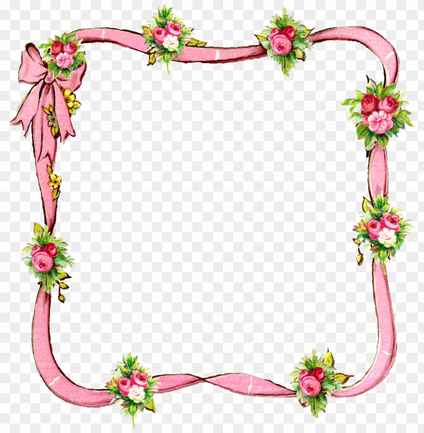 free PNG i can imagine either of these digital borders for wedding - border and frame desi PNG image with transparent background PNG images transparent