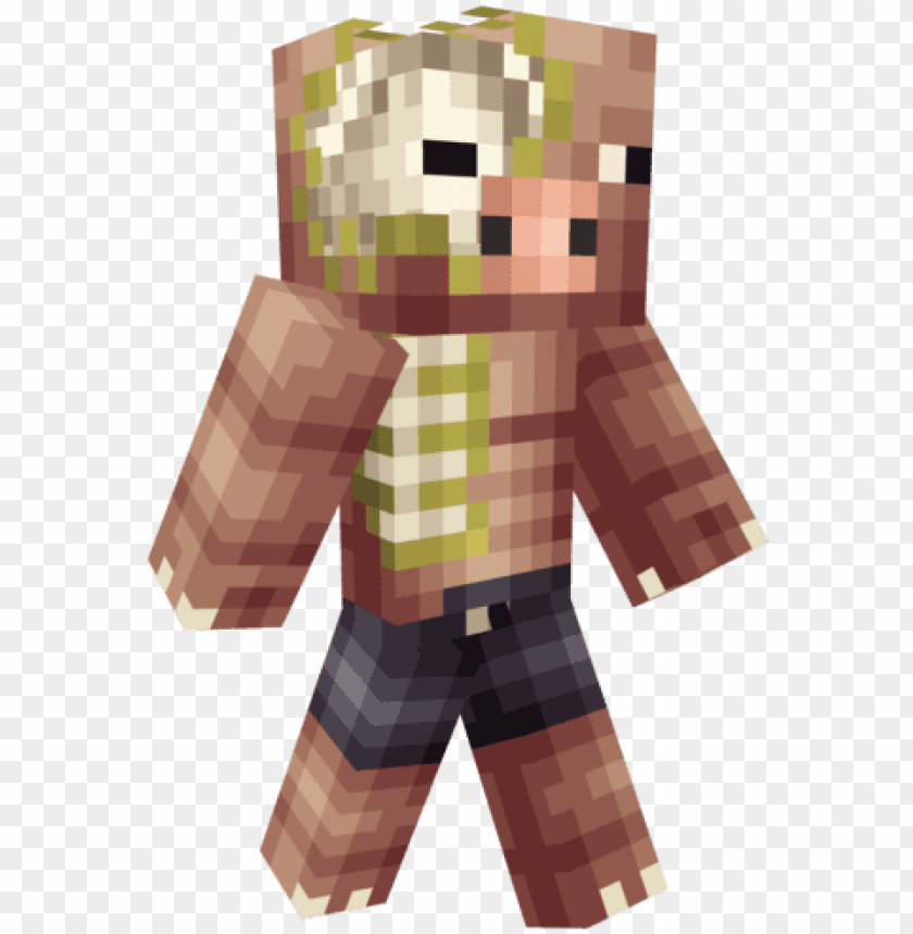free PNG i love zombie pigmen - best zombie skin minecraft PNG image with transparent background PNG images transparent