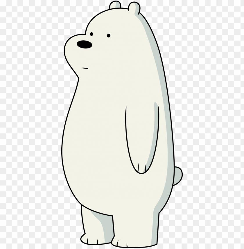 Ice Bear We Bare Bears S01e07 By Djdavid98 D9kgsiy Ice