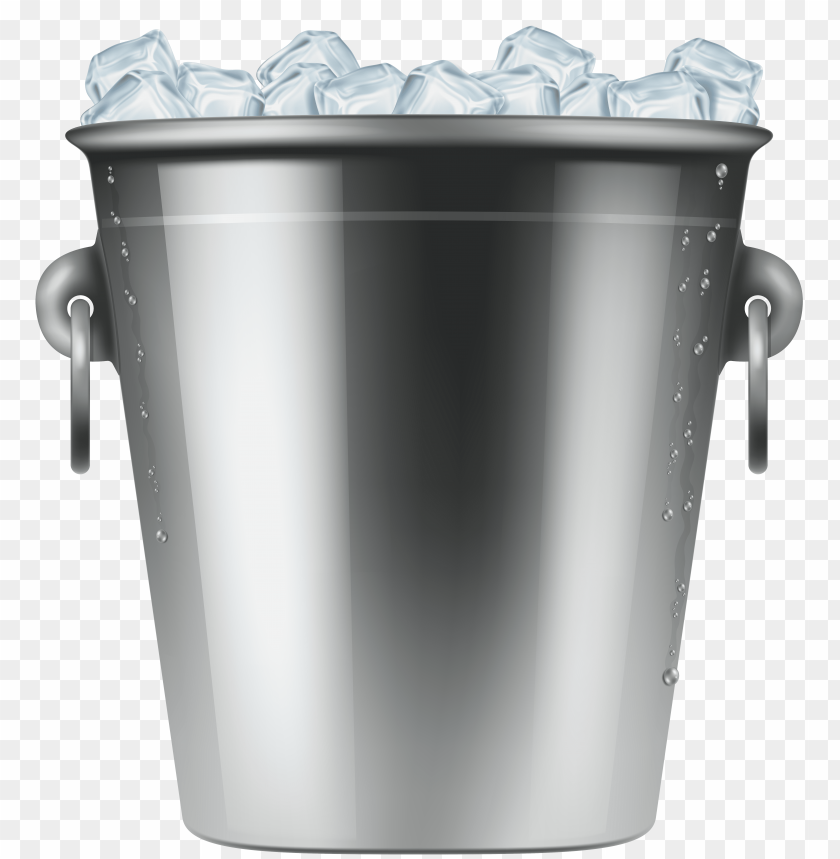 free PNG Download ice bucket clipart png photo   PNG images transparent
