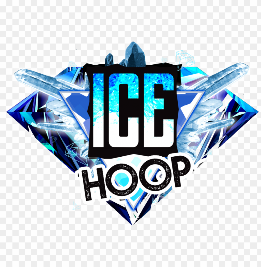 free PNG ice hoop logo layered - ice PNG image with transparent background PNG images transparent