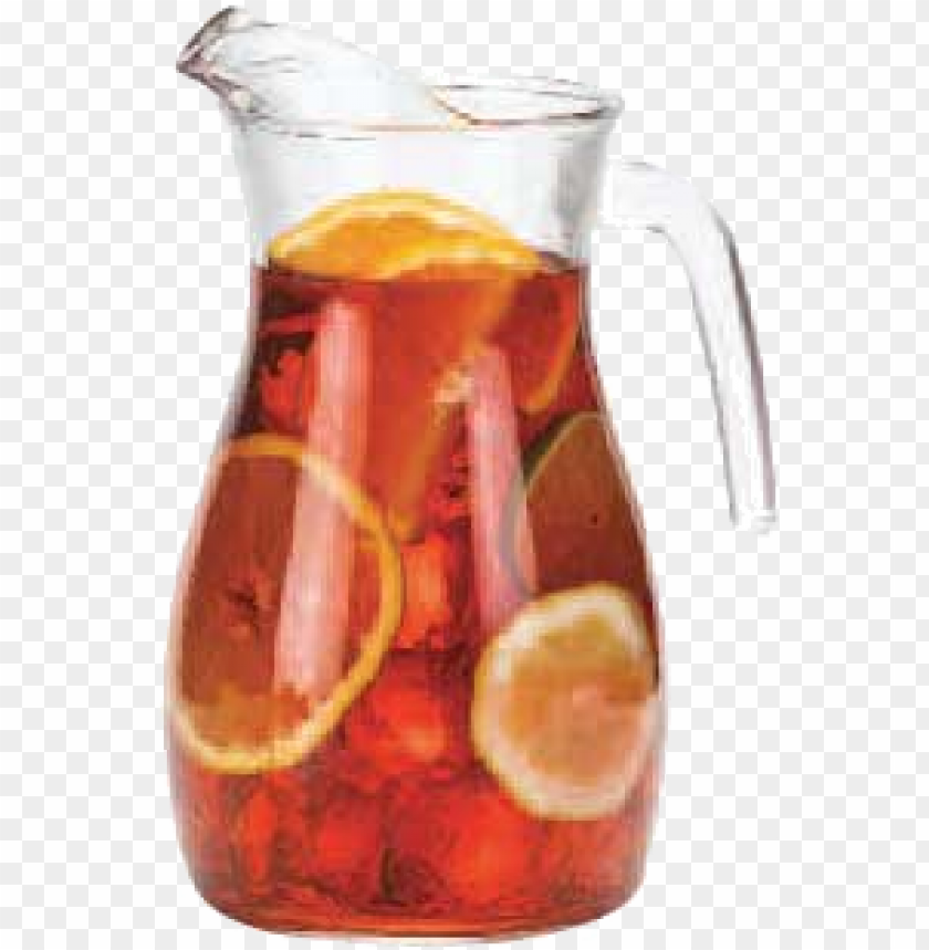 free PNG iced tea pitcher png - transparent ice tea pitcher PNG image with transparent background PNG images transparent