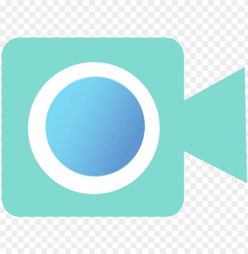 Aesthetic Facetime Logo Cute | aesthetic elegants