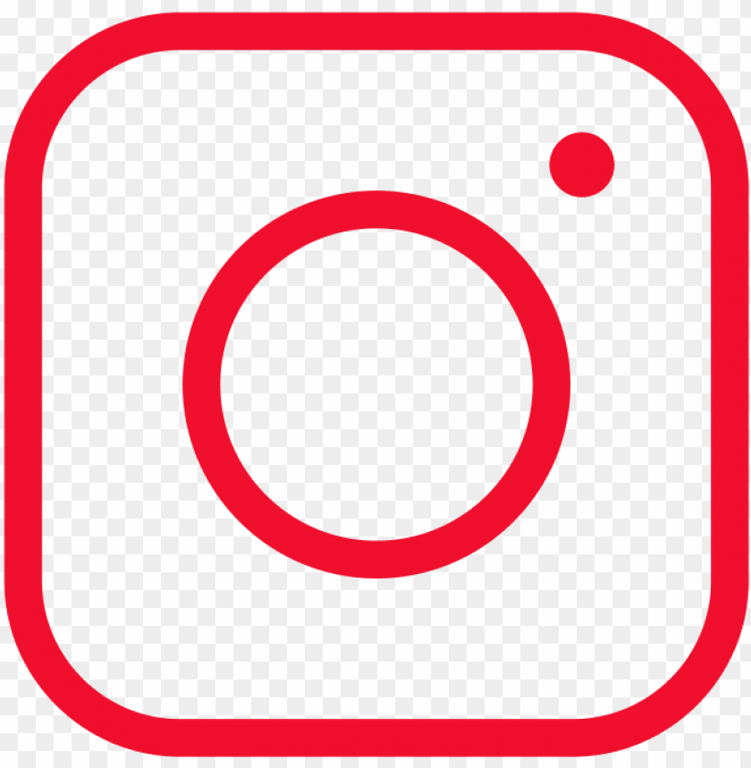 free PNG icone-instagram - circle PNG image with transparent background PNG images transparent