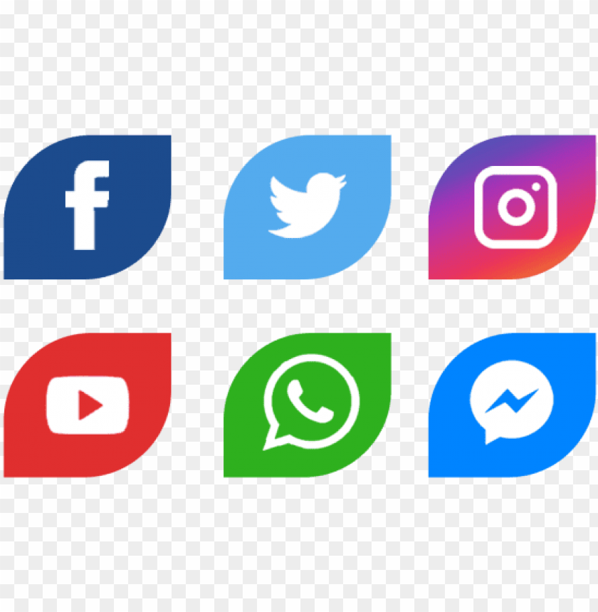 free PNG iconos facebook icono de facebook twitter png y psd - iconos redes sociales PNG image with transparent background PNG images transparent