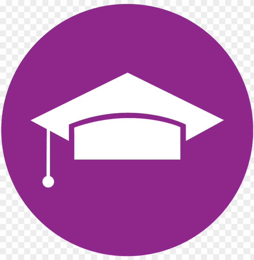 free PNG icons-education - education icon purple png - Free PNG Images PNG images transparent