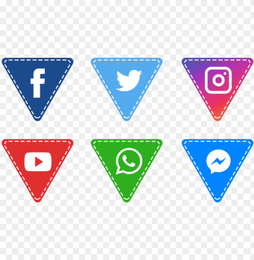 free PNG icons, facebook, facebook icon, twitter png and psd - all social media logo PNG image with transparent background PNG images transparent
