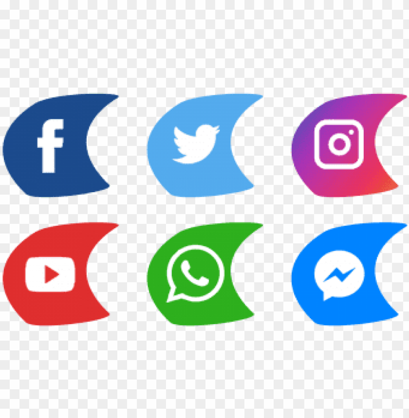free PNG icons, icons, facebook, facebook icon png and psd - black and white social media vector PNG image with transparent background PNG images transparent