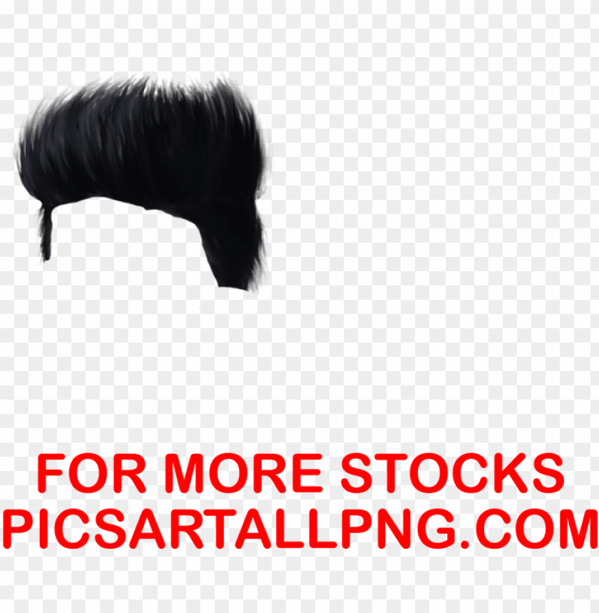 free PNG icsart hair png,hair png,picsartallpng - cb stylish hair PNG image with transparent background PNG images transparent