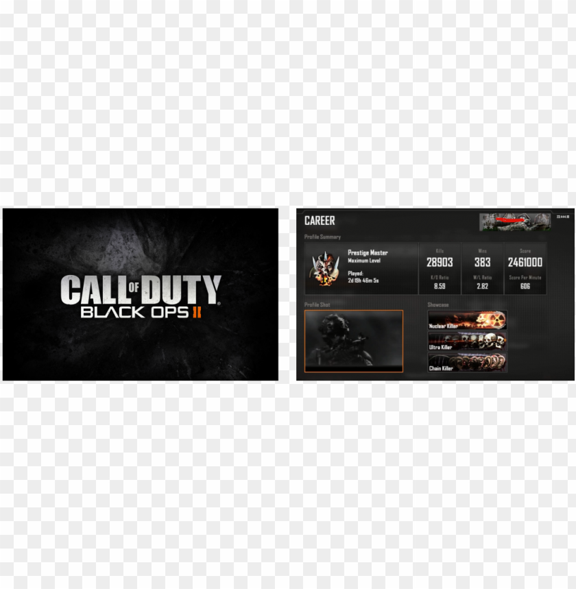 Icture Call Of Duty Black Ops 2 Pc Dvd Rom Png Image With