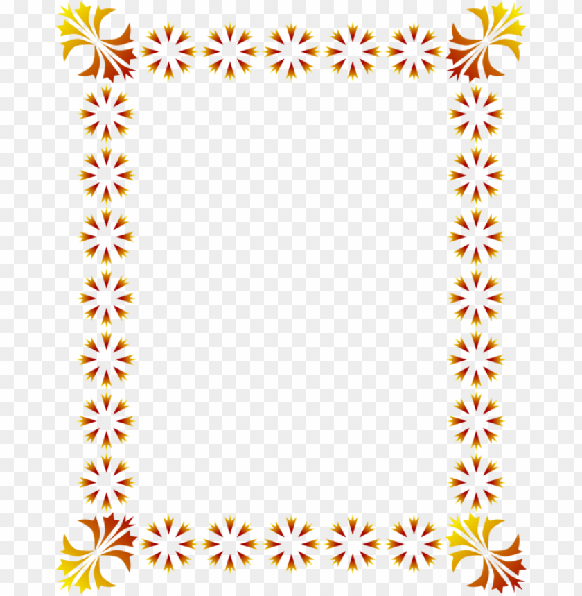 free PNG icture frames ornament creative commons license decorative - creative decorative border desi PNG image with transparent background PNG images transparent