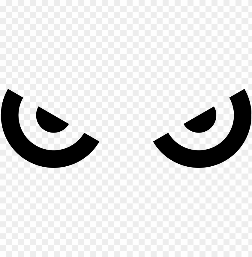 Icture Freeuse Stock Collection Of Free Eye Angry Angry Cartoon