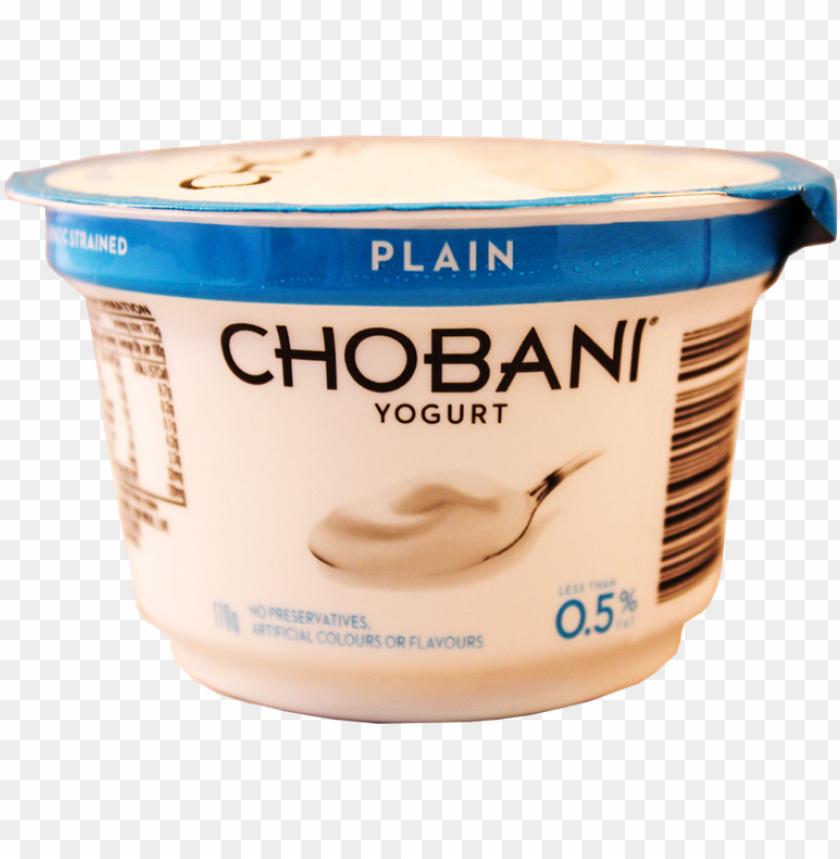 free PNG icture of chobani yogurt plain 170g - chobani no fat black cherry yoghurt 170 PNG image with transparent background PNG images transparent