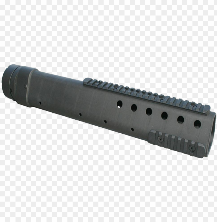 "icture of pri 15"" dpms 308 delta forearm - kel-tec PNG image with transparent background@toppng.com"
