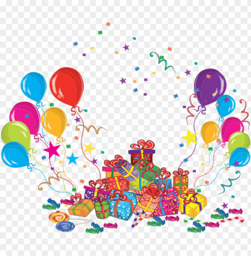 Phenomenal Ictures Of Balloons And Cakes Flags Vector Background Birthday Personalised Birthday Cards Veneteletsinfo
