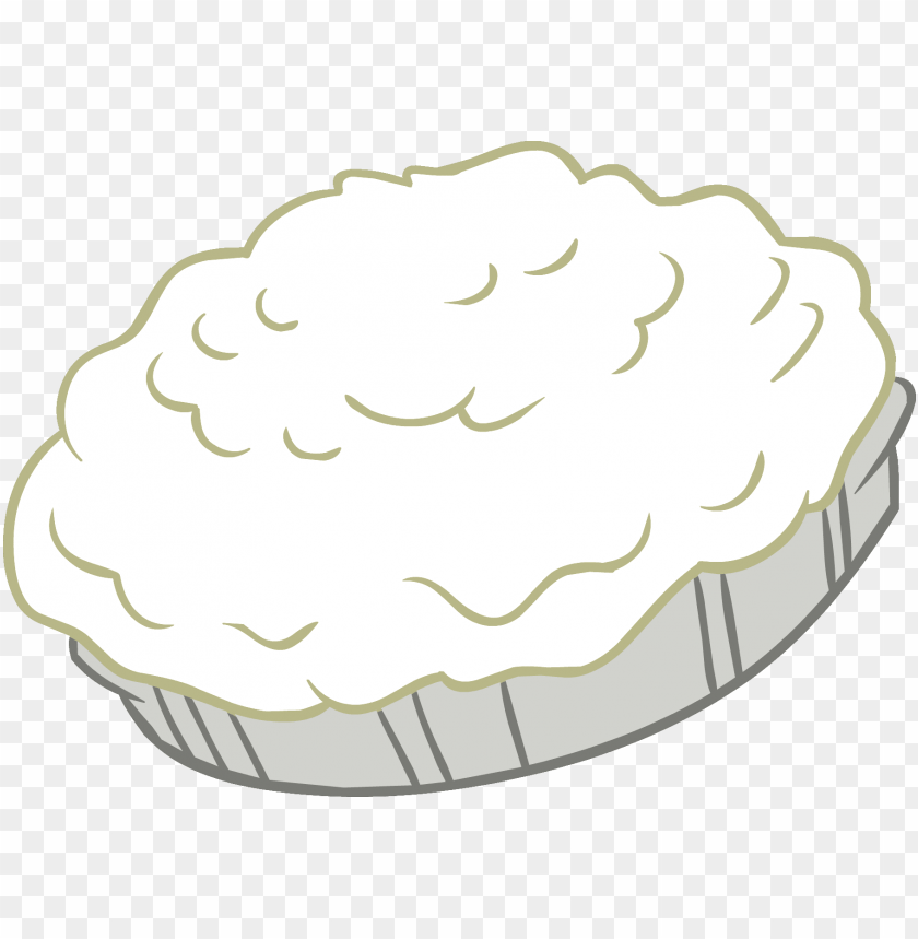 free PNG ie clipart whip cream pie pencil and in color pie - whipped cream pie clipart PNG image with transparent background PNG images transparent