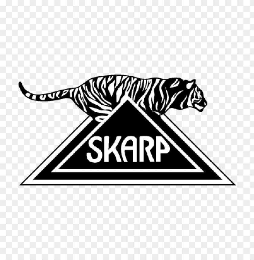 free PNG if skarp (old) vector logo PNG images transparent