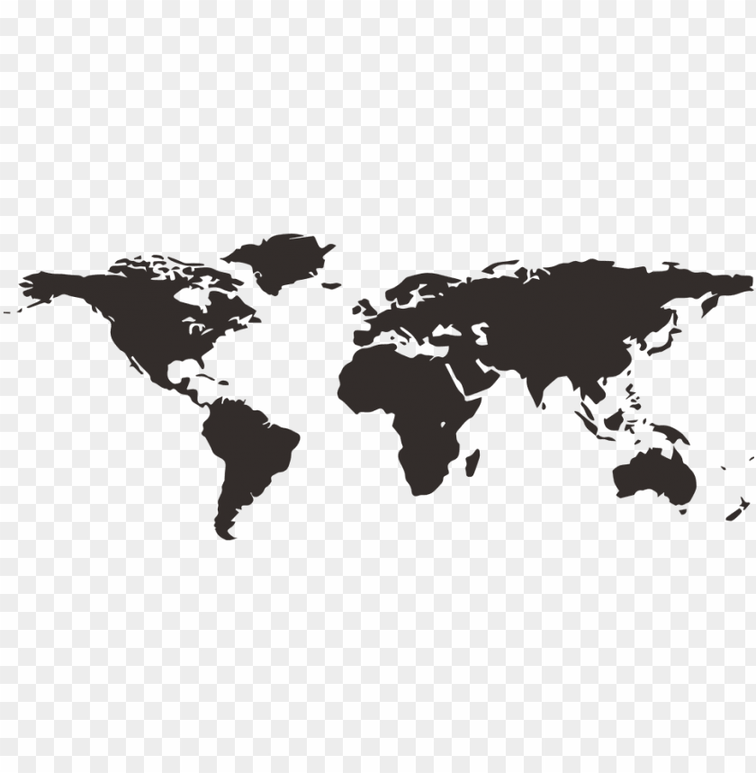 free PNG if you live in country outside of the united states - world map simple transparent background PNG image with transparent background PNG images transparent