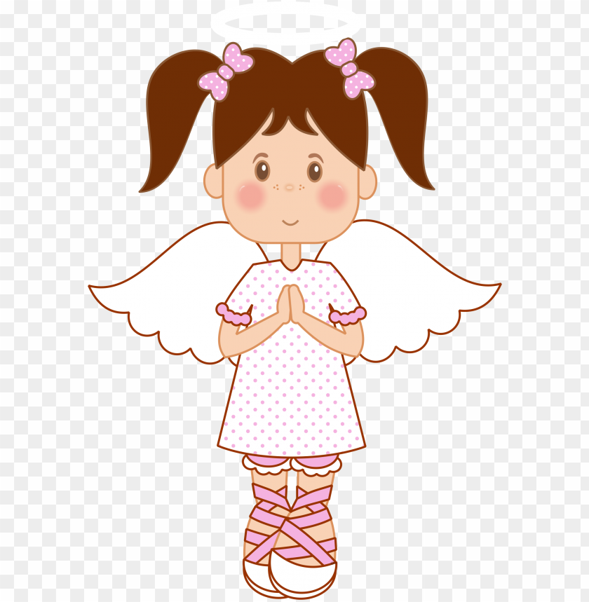 free PNG Ꭿиg℮ℓѕ ༺ ༻ fairy gardening, fairies garden, angels - angel for christening girl clipart PNG image with transparent background PNG images transparent