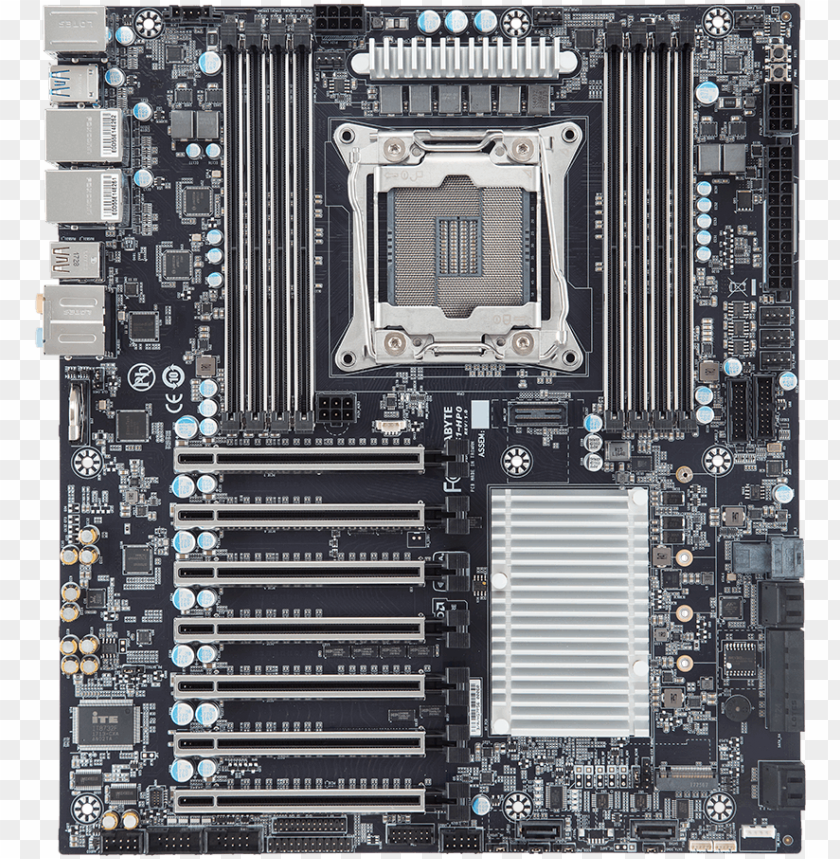 free PNG igabyte server states that this new motherboard offers PNG image with transparent background PNG images transparent