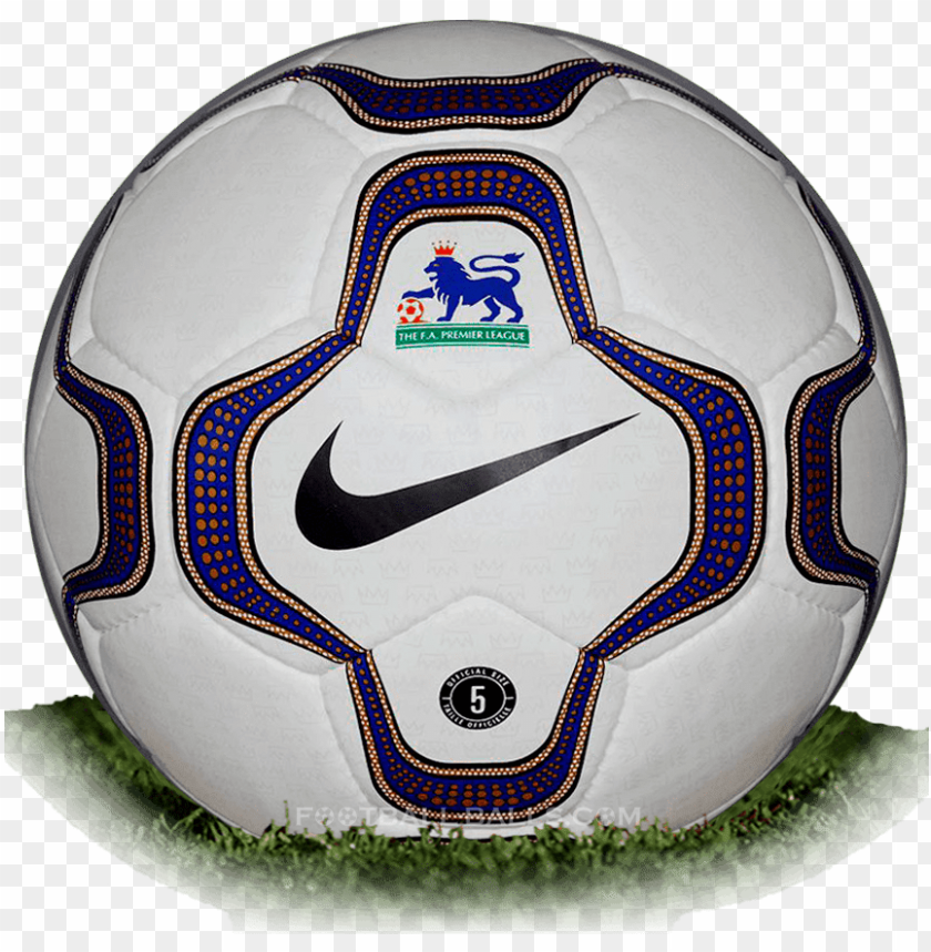 free PNG ike geo merlin is official match ball of premier league - premier league ball 2000 PNG image with transparent background PNG images transparent