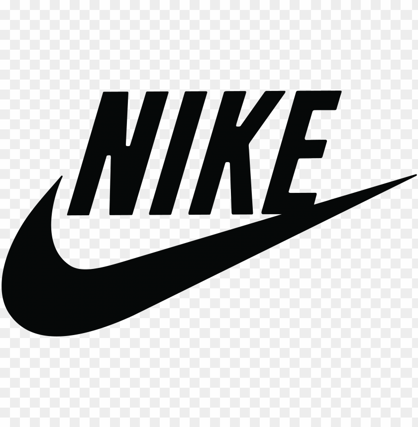 free PNG ike logo clipart nike check - escudo de nike para dream league soccer PNG image with transparent background PNG images transparent