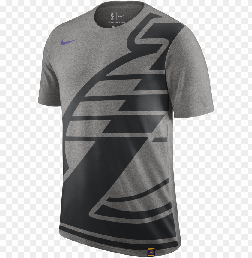 free PNG ike nba los angeles lakers logo tee - shirt PNG image with transparent background PNG images transparent