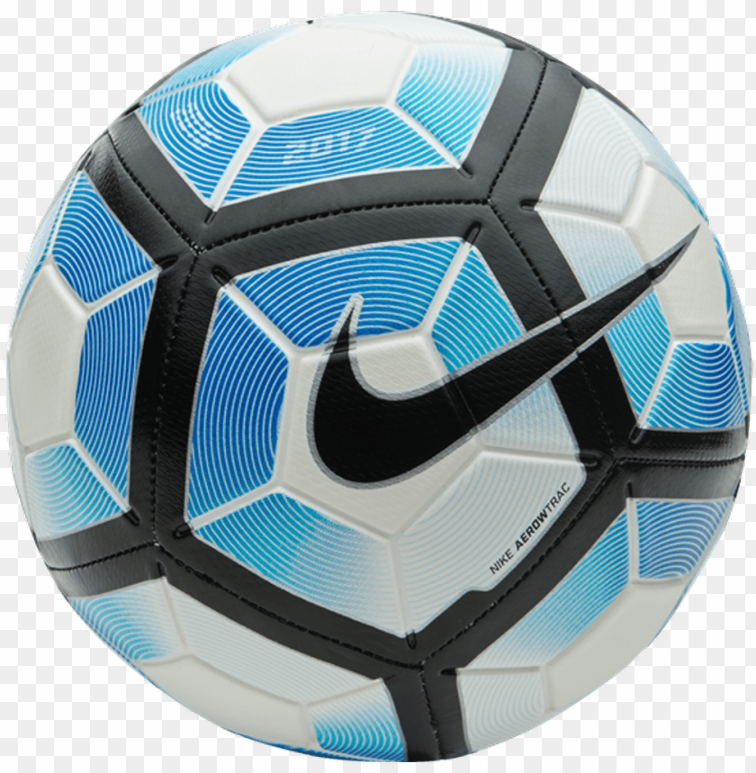 Ike Nike Strike Soccer Ball Png Image With Transparent Background Toppng