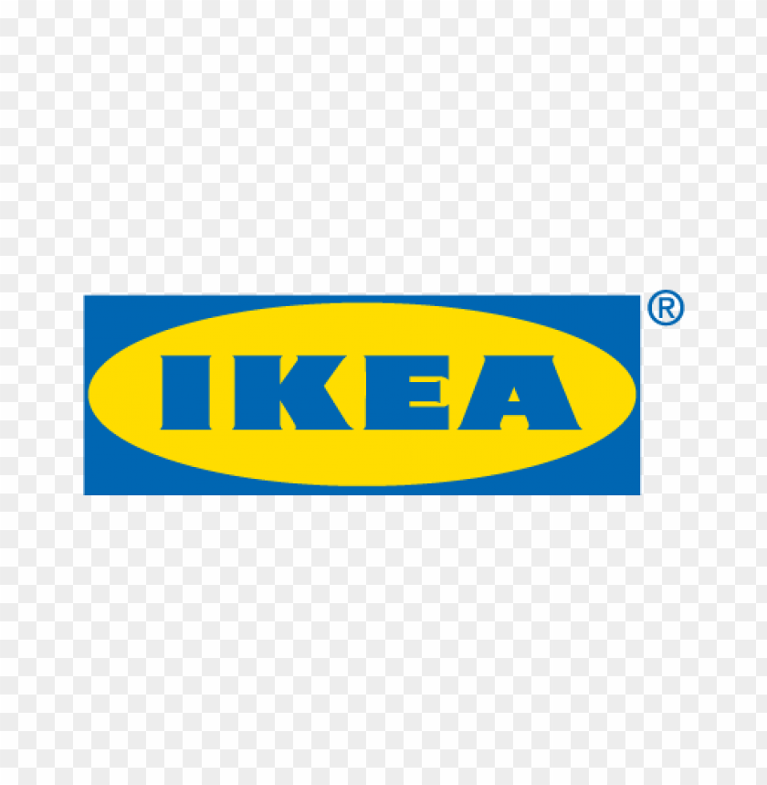 free PNG ikea logo vector (.eps + .ai) free download PNG images transparent