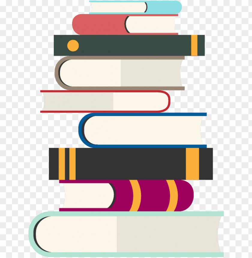 free PNG ile of books png download - png flat book vector PNG image with transparent background PNG images transparent