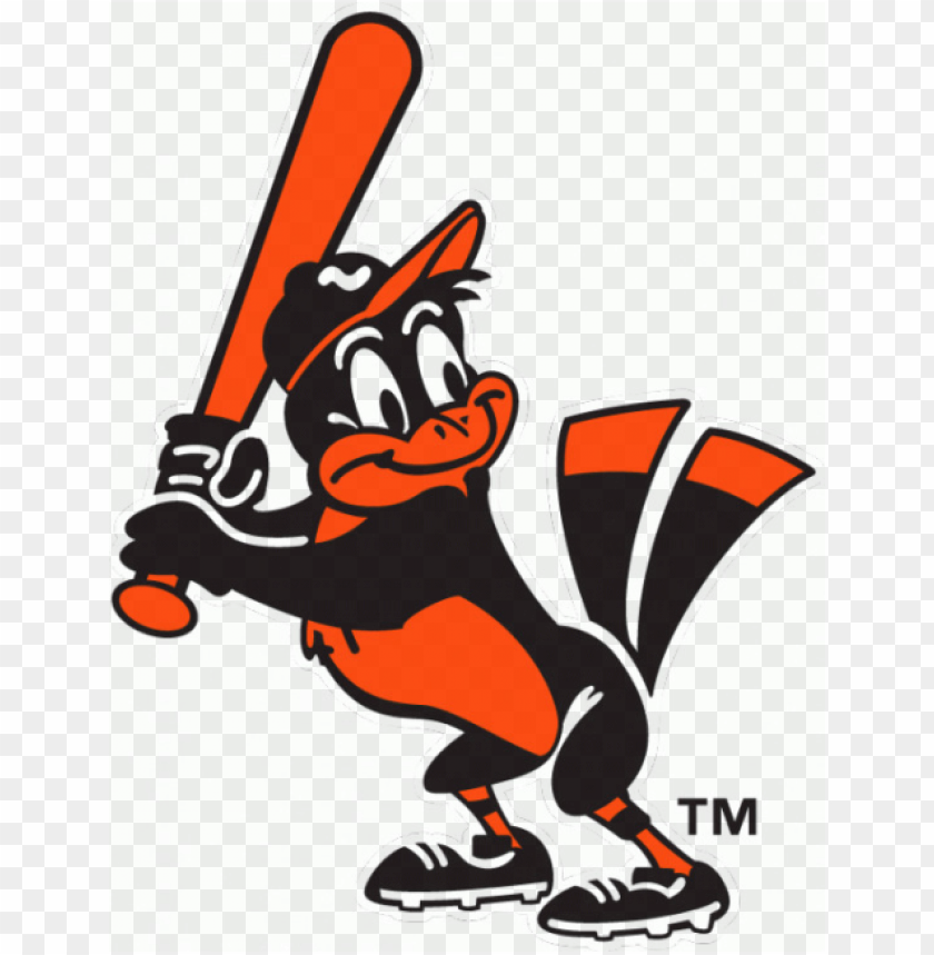 image - baltimore orioles bird baseball PNG image with transparent background@toppng.com