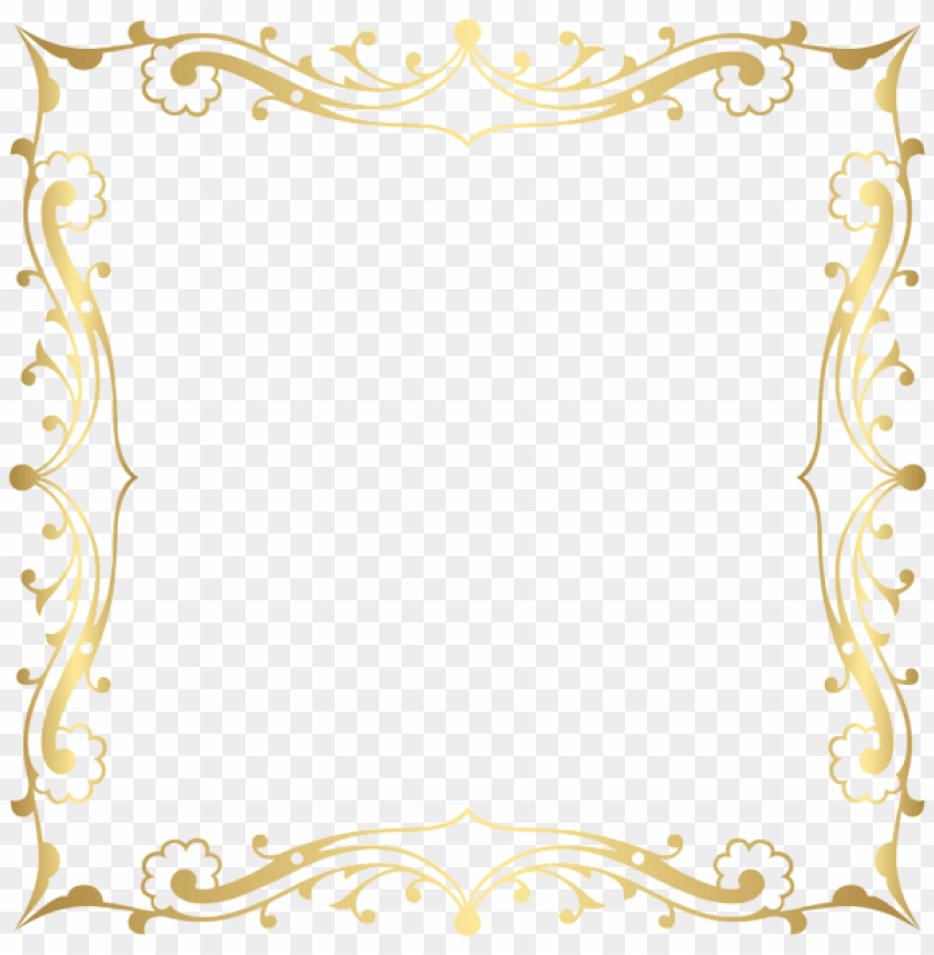 free PNG image black and white library decorative frame transparent - decorative frame PNG image with transparent background PNG images transparent