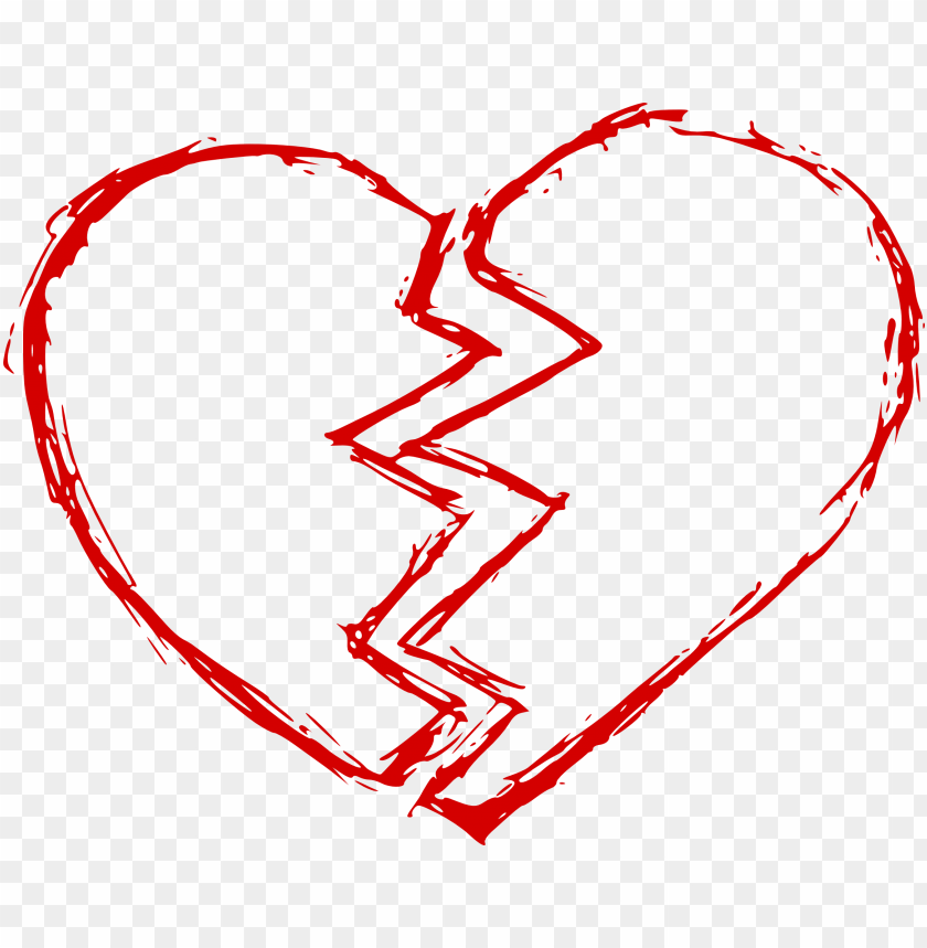 free PNG image free stock png images free icons and backgrounds - broken heart transparent background PNG image with transparent background PNG images transparent