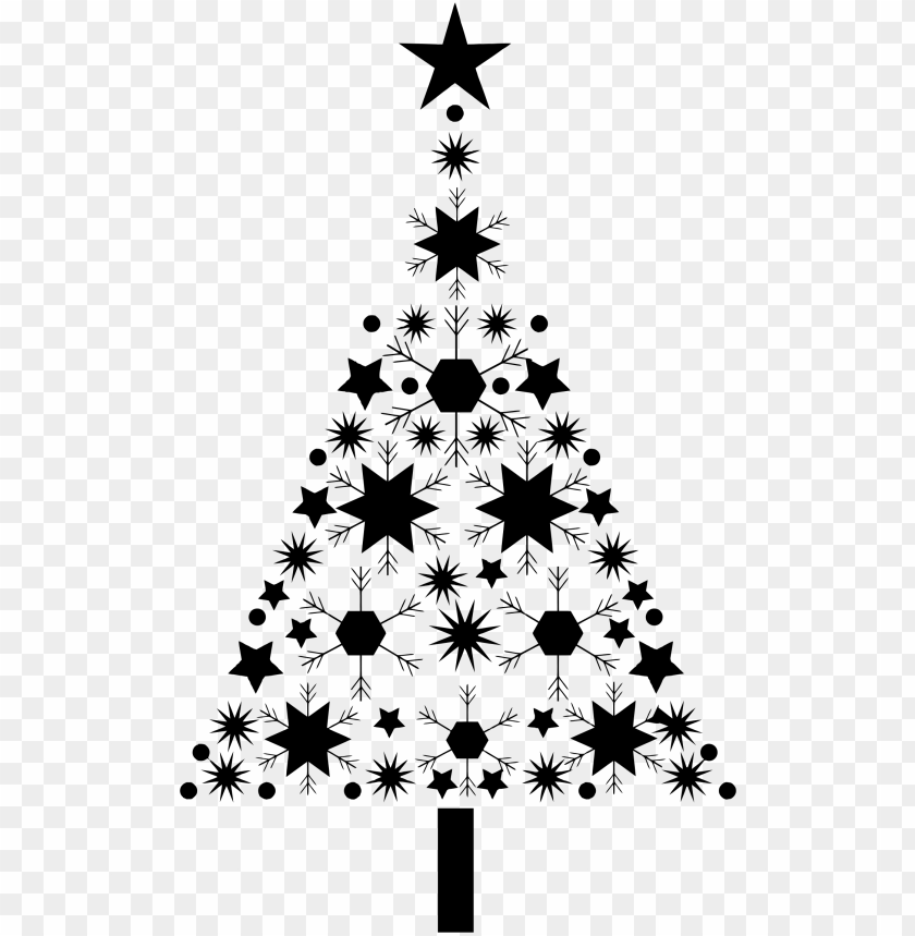 free PNG image freeuse download snowflake by karen arnold big - clip art christmas tree PNG image with transparent background PNG images transparent