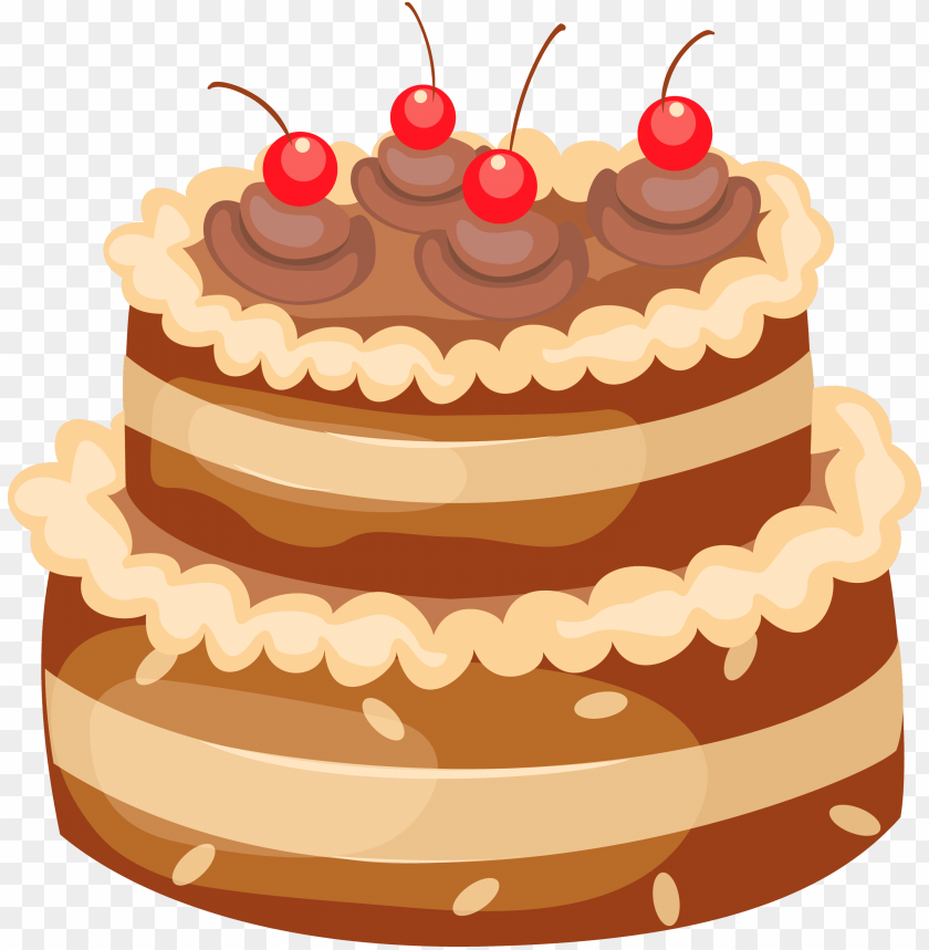 free PNG image library baked goods clipart clip art - transparent background birthday cake clip art PNG image with transparent background PNG images transparent